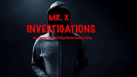 Mr.X (Too danerous to name in public)
