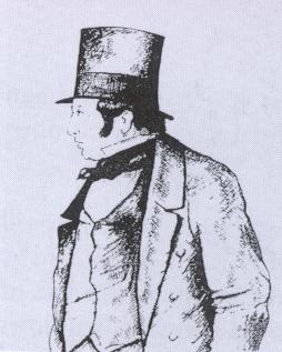 Henry Soloman – 1838-1844