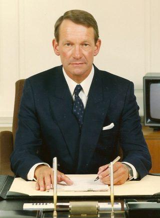 Roger Birch – 1983-1993