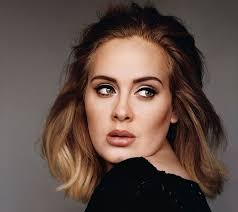 Adele is the UK's most successful singer in a generation