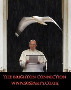 Check out the Vatican/Brighton Connection