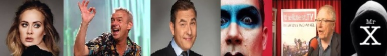 David Walliams is a much loved comedian, who presently works with Simon Cowell