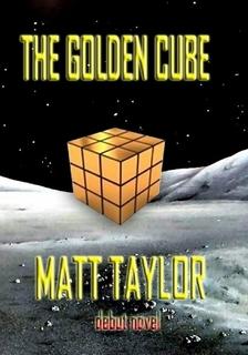 Matt Taylor's Debut Sci-fi novel