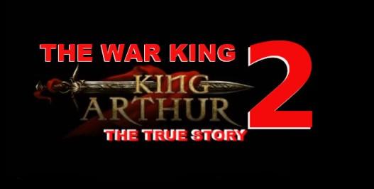 King Arthur II - The War King