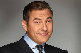 Britain's favourite comedian and writer, David Walliams