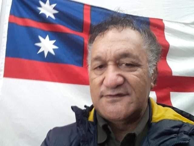 John Wanoa