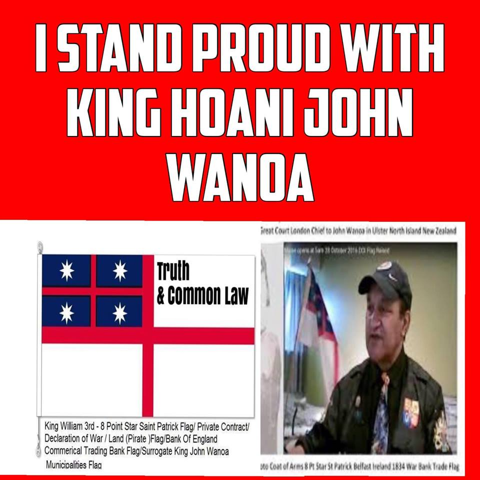 i stand proud with john wanoa